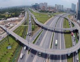 Khu Nam Sài Gòn thu hút khách hàng nhờ quy hoạch hạ tầng
