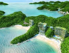 BCI Asia mong muốn tôn vinh các công trình xanh tại Việt Nam