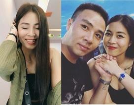 Mối quan hệ của MC Hoàng Linh và chồng sắp cưới ra sao sau sóng gió?