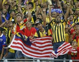 Malaysia chỉ mất hơn 30 phút để bán trực tiếp 30.000 vé bán kết AFF Cup