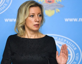 """Nga nói Ukraine đang """"đùa với lửa"""" sau vụ bắt tàu chiến"""