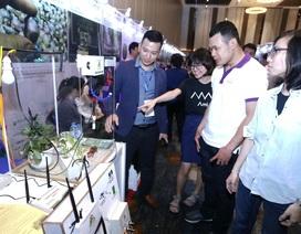 Sử dụng khoa học công nghệ làm đòn bẩy để phát triển hệ sinh thái khởi nghiệp địa phương