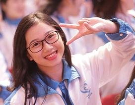 Những bóng hồng xinh đẹp tại Đại hội toàn quốc Hội sinh viên Việt Nam lần thứ 10