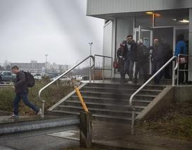 Tình trạng thiếu lao động trầm trọng ở Canada