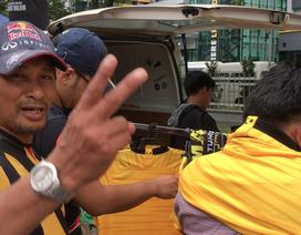 Cổ động viên chủ nhà nhận định thế nào về trận Malaysia-Việt Nam?