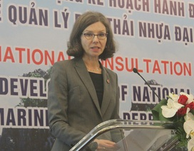 Canada hỗ trợ Việt Nam quản lý rác thải nhựa đại dương