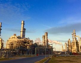 Dự án Khu liên hợp Lọc hóa dầu Nghi Sơn bắt đầu vận hành thương mại