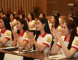 Giải thưởng 200 triệu đồng dành cho Hoa khôi sinh viên Việt Nam 2018