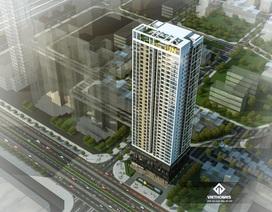 Giải mã khan hiếm căn hộ trung tâm nội đô Hà Nội