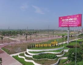 Đối thoại về dự án TNR Đồng Văn-Hà Nam: Bầu ban đại diện khách hàng làm việc với chủ đầu tư