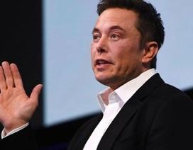 Ông chủ Tesla muốn mua lại nhà máy sắp đóng cửa của GM