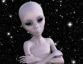 Người ngoài hành tinh đang theo dõi Trái Đất?
