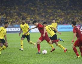 Đội tuyển Việt Nam giành lợi thế như thế nào sau trận hòa ở Bukit Jalil?