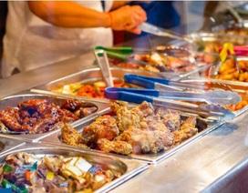 Làm thế nào để ăn thỏa thích mà không tăng cân?