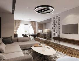 Khai trương căn hộ thực tế dự án Green Pearl 378 Minh Khai