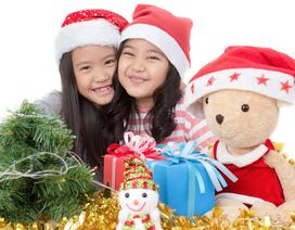 Viết thư gửi điều ước Giáng sinh đến ông già Noel