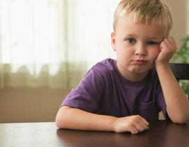"""Xử trí thế nào khi bạn có một đứa con """"bướng bỉnh""""?"""