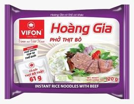 Vì sao phở truyền thống thành đại sứ ẩm thực Việt được thế giới ưa chuộng?