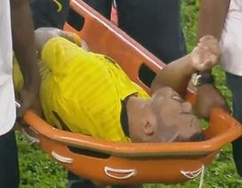 Malaysia tổn thất lớn sau trận hòa trước đội tuyển Việt Nam