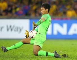"""Ngôi sao Malaysia tự tin khiến đội tuyển Việt Nam """"ôm hận"""" ở Mỹ Đình"""