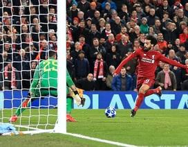 Lách qua khe cửa hẹp, Liverpool xuất sắc giành vé đi tiếp ở bảng tử thần