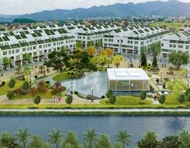 """Đại gia Hòa Bình """"hội tụ"""" tại đất Quan lang Zen Village"""