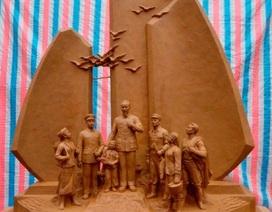 Quảng Bình xây tượng đài Bác Hồ gần 79 tỷ đồng