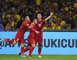 Báo châu Á tiếc nuối cho đội tuyển Việt Nam sau trận hòa trên đất Malaysia