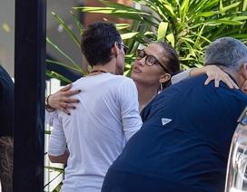Jennifer Lopez và chồng cũ Marc Anthony vẫn làm bạn vì các con