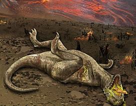 Hé lộ bí mật về sự kiện tuyệt chủng tàn khốc nhất trên Trái Đất