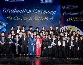 Hơn 1.000 học viên nhận bằng cấp và chứng chỉ âm nhạc quốc tế