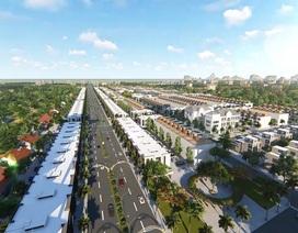 Bách Đạt Riverside chính thức ra mắt thị trường