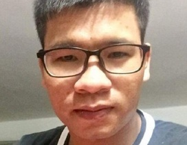 """Cựu sinh viên bị truy nã về tội """"Hoạt động nhằm lật đổ chính quyền nhân dân"""""""