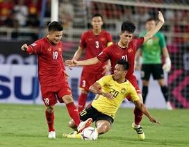 Dân mạng tiếc nuối khi đội tuyển Việt Nam vuột mất chiến thắng ở trận chung kết