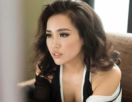 """Phan Thu Lan: """"Số tôi không được nhờ đàn ông"""""""