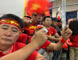 Bóng đá Malaysia cần một lời giải thích với cổ động viên Việt Nam