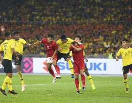 Đội tuyển Việt Nam cần sự tập trung tối đa ở các tình huống cố định