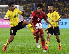 """""""Muốn thắng tuyển Việt Nam, Malaysia phải chơi với 200% phong độ"""""""