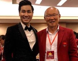 """MC Nguyên Khang: """"Xin đừng chỉ trích Hà Đức Chinh nữa"""""""