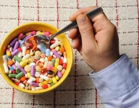 """""""Loạn"""" thị trường thực phẩm chức năng dành cho tim mạch"""