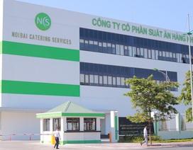 Vietnam Airlines khánh thành cơ sở chế biến suất ăn hàng không Nội Bài mới