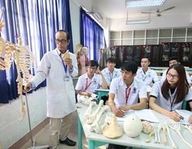 Lần đầu tiên thành lập Trung tâm nghiên cứu liên ngành về khoa học sức khỏe