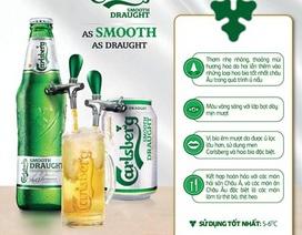 Hành trình 171 năm theo đuổi sự hoàn hảo của thương hiệu bia Đan Mạch