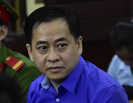 """Vũ """"nhôm"""" hứa trong 1 tháng trả hết tiền cho Trần Phương Bình"""
