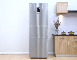 Làm cách nào để tiết kiệm điện cho tủ lạnh