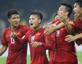 5 lý do tin rằng đội tuyển Việt Nam sẽ vô địch AFF Cup 2018