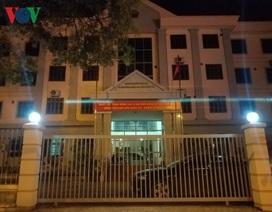 Chuyên viên HĐND tỉnh Điện Biên tử vong trong phòng làm việc