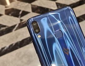 Cận cảnh smartphone rẻ nhất của Vsmart sắp bán tại Việt Nam