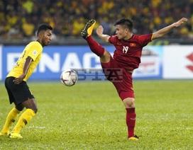 Các ngôi sao Malaysia quyết hạ gục đội tuyển Việt Nam để làm nên lịch sử