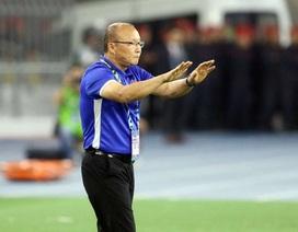 Đài Hàn Quốc chuyển lịch phát sóng vì sức hút của đội tuyển Việt Nam